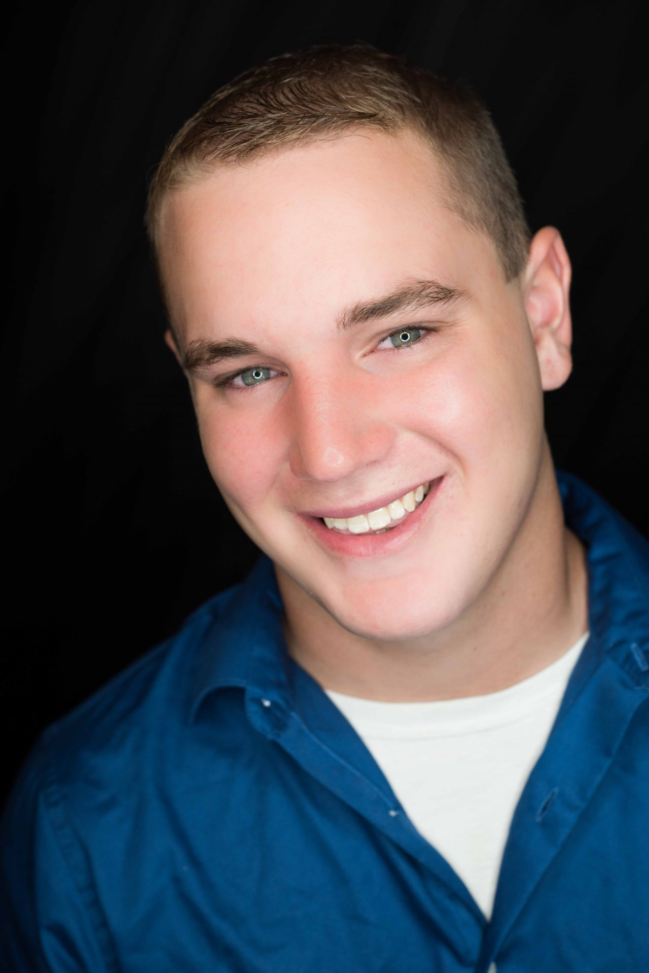 Senior Headshot