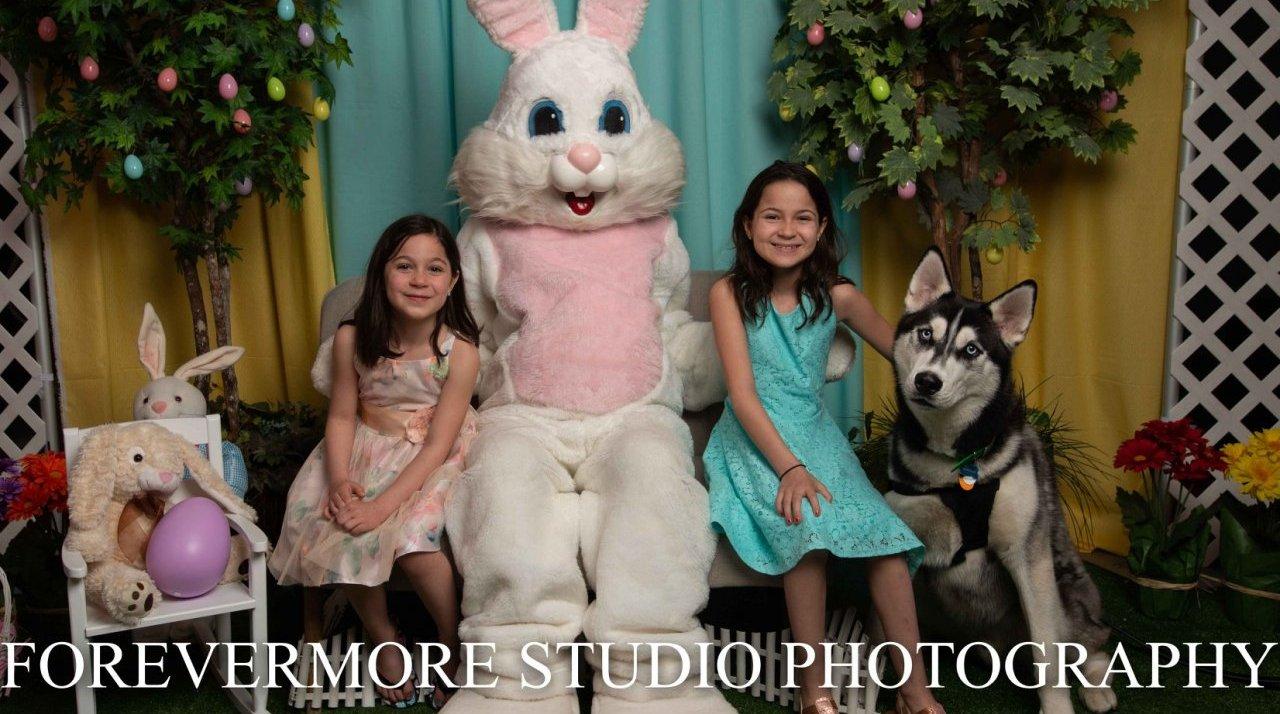 Easter Photos 2019