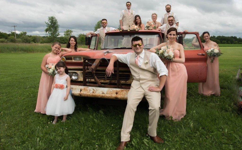 Home Page 4 (Wedding)